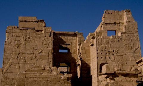 Templul Merneptah din Luxor