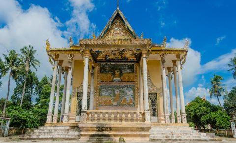 Templul Muntelui de Aur