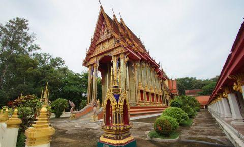 Templul Noen Phra Nao