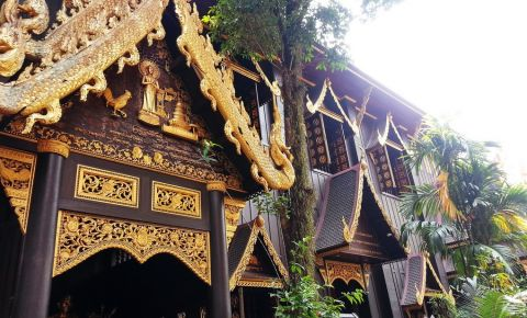 Templul Phra Kaew