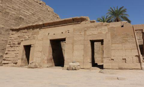 Templul lui Seti I din Luxor