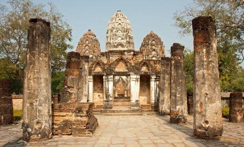 Templul Si Sawai