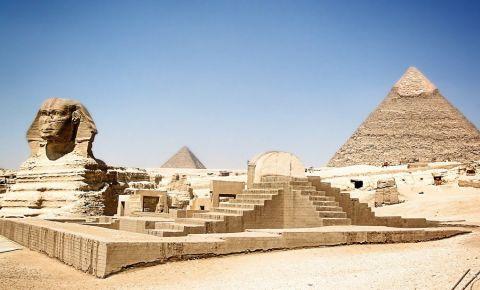 Templul Soarelui din Giza