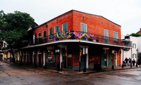 Templul Voodoo din New Orleans