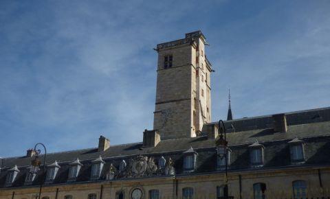 Turnul Filip cel Bun din Dijon