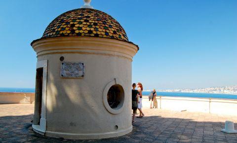 Turnul Bellanda din Nisa