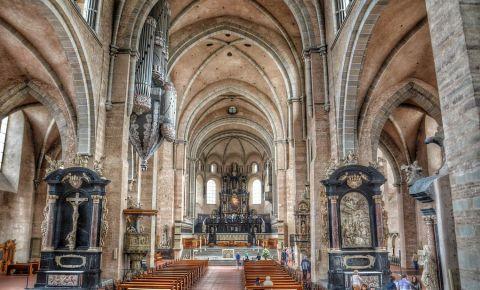 Trezoreria Catedralei din Trier