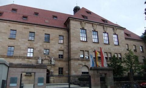 Tribunalul din Nürnberg