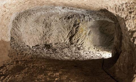 Tunelurile din Orvieto
