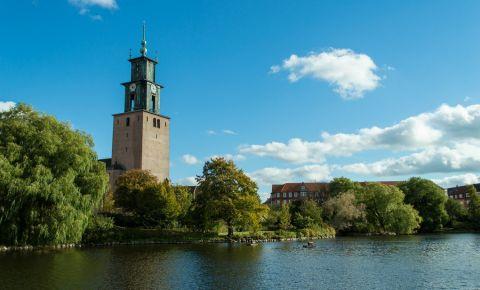 Turnul din Aalborg