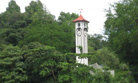 Turnul Atkinson din Kota Kinabalu