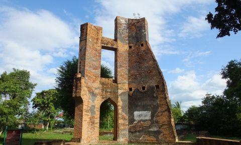Turnul Bisericii San Paolo