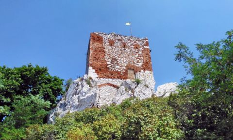 Turnul Caprei din Mikulov