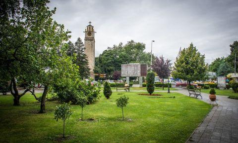 Turnul cu Ceas din Bitola