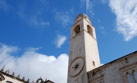 Turnul cu Ceas din Dubrovnik
