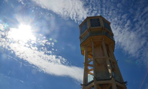 Turnul de Apa din Siofok
