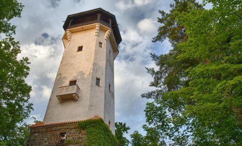 Turnul de Veghe din Karlovy Vary