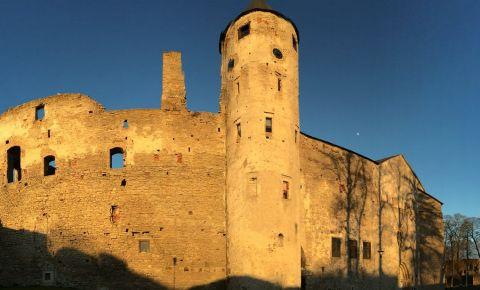 Turnul din Haapsalu