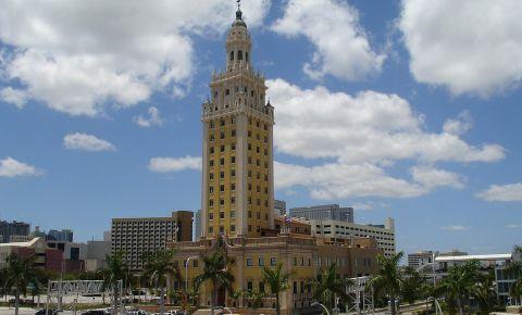 Turnul Libertatii din Miami