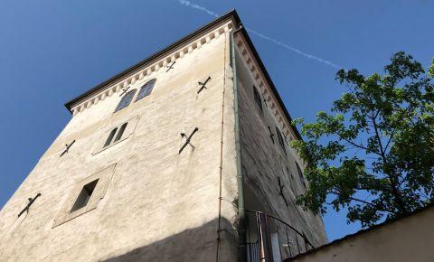 Turnul Lotrscak din Zagreb