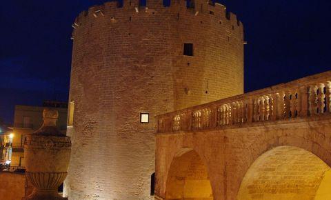 Turnul Parcului din Lecce
