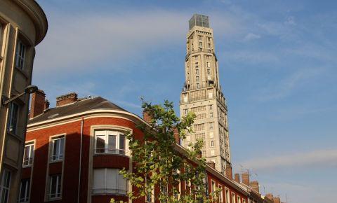 Turnul Perret din Amiens
