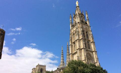 Turnul Pey-Berland din Bordeaux
