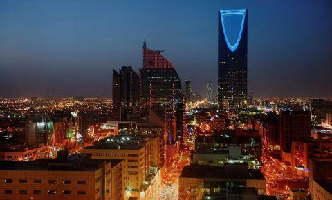 Turnul Regatului din Riyadh