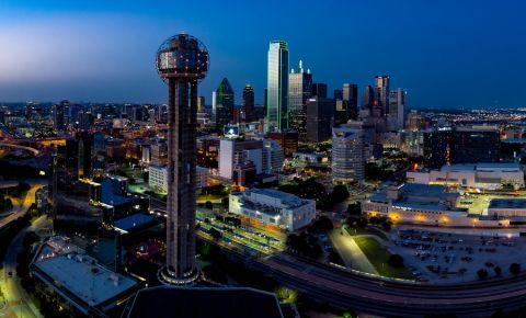 Turnul Reunion din Dallas