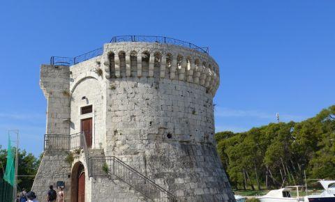 Turnul Sfantul Marcu din Trogir