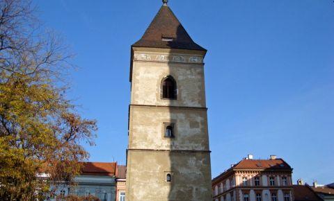 Turnul Sfantul Urban din Kosice