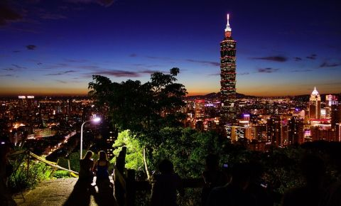 Turnul Taipei 101