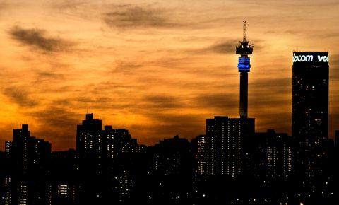 Turnul Telkom din Johannesburg