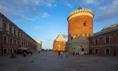 Turnul Trinitar din Lublin