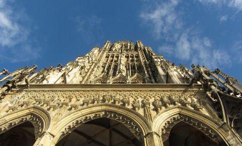 Catedrala din Ulm