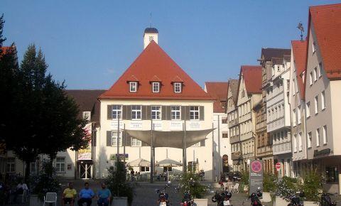 Muzeul Orasului Ulm