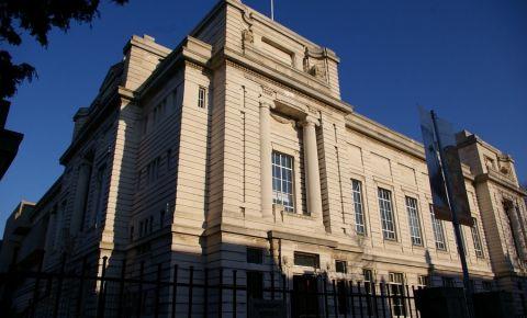 Muzeul Ulster din Belfast