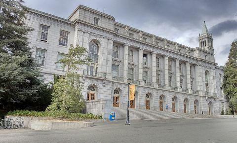 Universitatea California din Berkeley