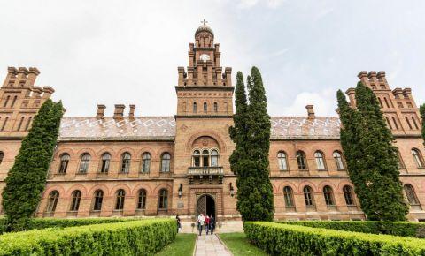 Universitatea Nationala din Cernauti