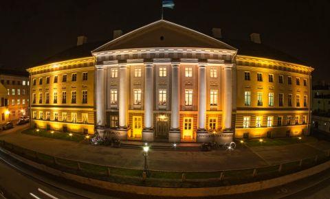 Camera de Detentie a Studentilor din Tartu