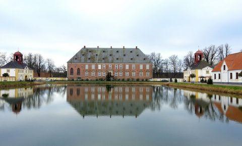 Castelul Valdemar din Svendborg