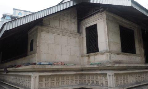 Vechea Moschee din Male