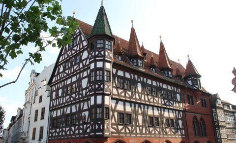 Vechea Primarie din Fulda