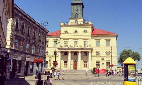 Vechea Primarie din Lublin