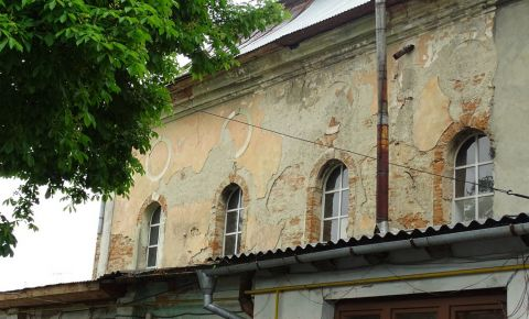 Vechea Sinagoga din Cernauti