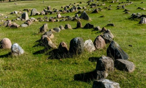 Vechiul Cimitir Viking din Aalborg