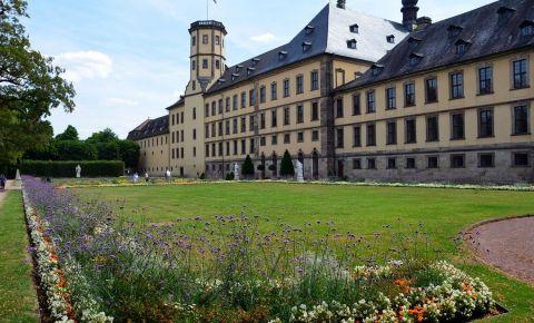 Muzeul Vonderau din Fulda