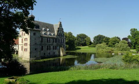 Parcul Westfalen din Dortmund