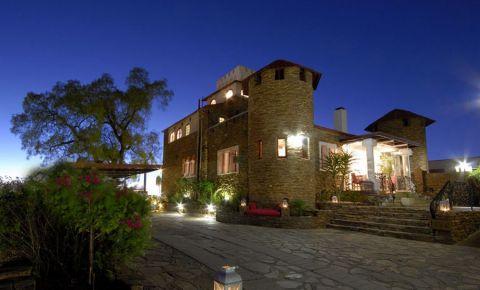 Castelul Heinitzburg din Windhoek