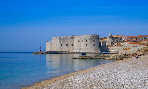 Zidurile Orasului Dubrovnik